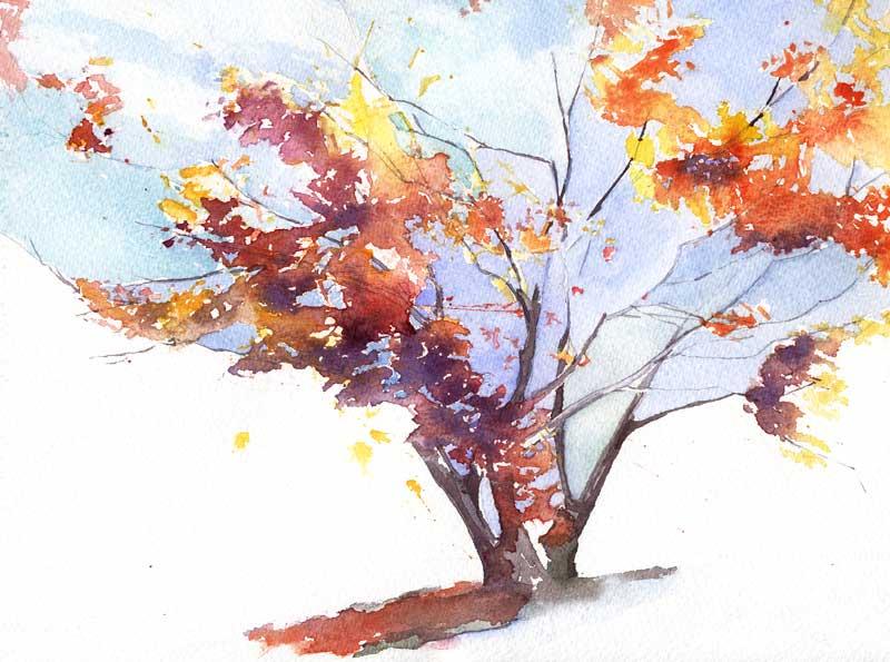 Autumnsky